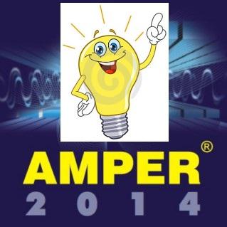 Novinky z veletrhu AMPER