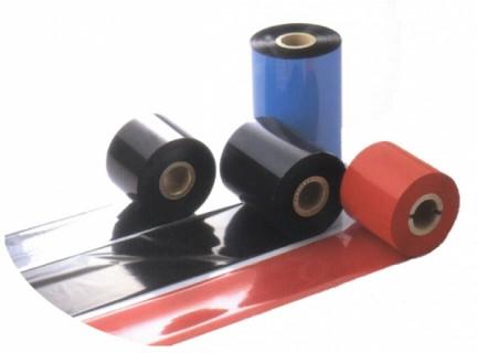 Barvící pásky