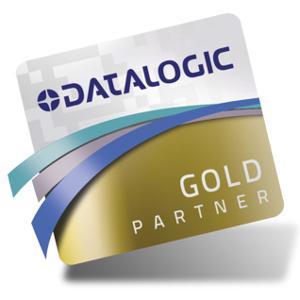 Gold partnerství s výrobcem DATALOGIC
