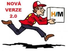 Inventarizace majetku verze 2.0