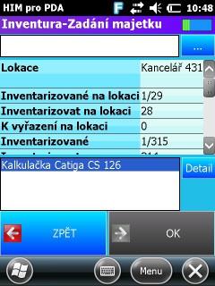 HIM_obrazovka_snimani