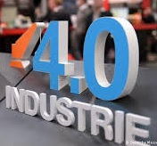 4. průmyslová revoluce začíná…