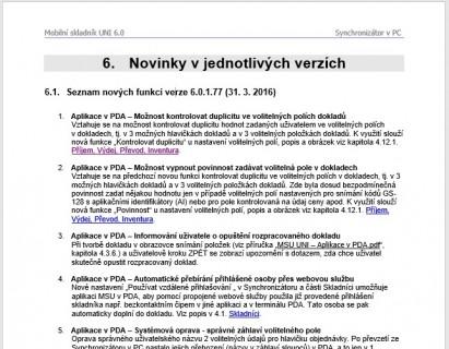 MSU_novinky_v_dokumentaci