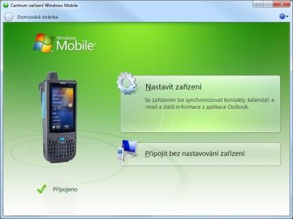 PA692 - v SW Microsoft - Centrum zařízení ...