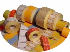Etikety a spotřební materiál