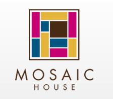 Čárové kódy v pražském MOSAIC HOUSE