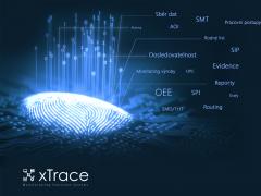 Zúčastněte se jarního xTrace workshopu