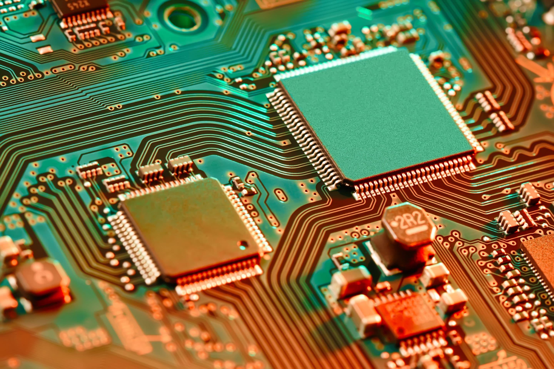 Výrobní systém xTrace v elektrovýrobě